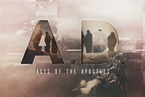 A.D. Acts of the Apostles
