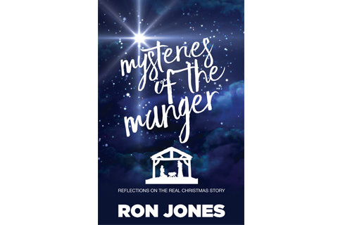 Mysteries of the Manger: Reflections on the Real Christmas Story Ebook